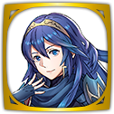 Future Witness Lucina