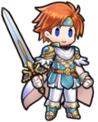 Young Lion Roy